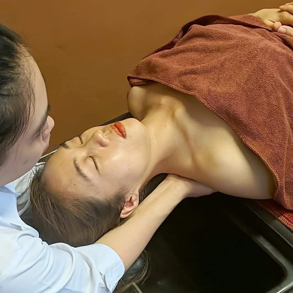 [Hemei - Beauty & Spa] E-voucher giảm 30% Gội Đầu Dưỡng Sinh Trọn Gói - Chăm Sóc Tóc Đả Thông Kinh Lạc