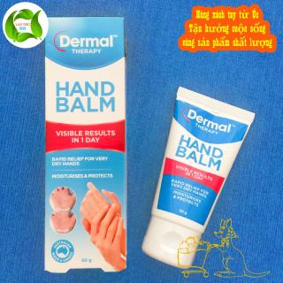 Kem dưỡng da tay khô, nứt Dermal Therapy Hand Balm 50g thumbnail