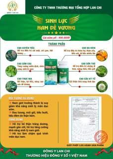 TANG CUONG SINH LUC NAM DE VUONG LAN CHI thumbnail