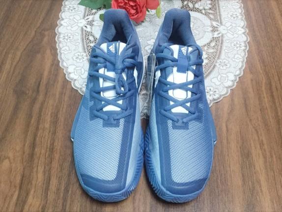 Giày thể thao cho nam SOLEMATCH BOUNCE M-EE9562 chơi quần vợt giá rẻ