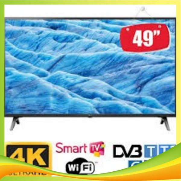 Bảng giá Smart Tivi LG 49 inch 4K UHD 49UM7100PTA