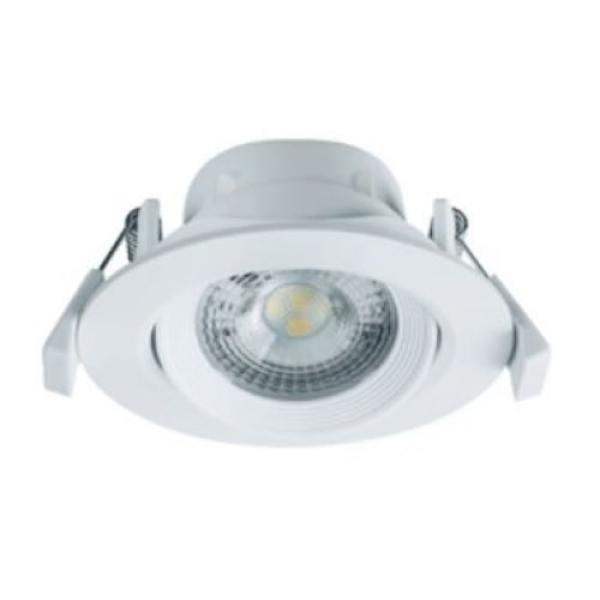 Đèn LED Downlight điều chỉnh góc 7W
