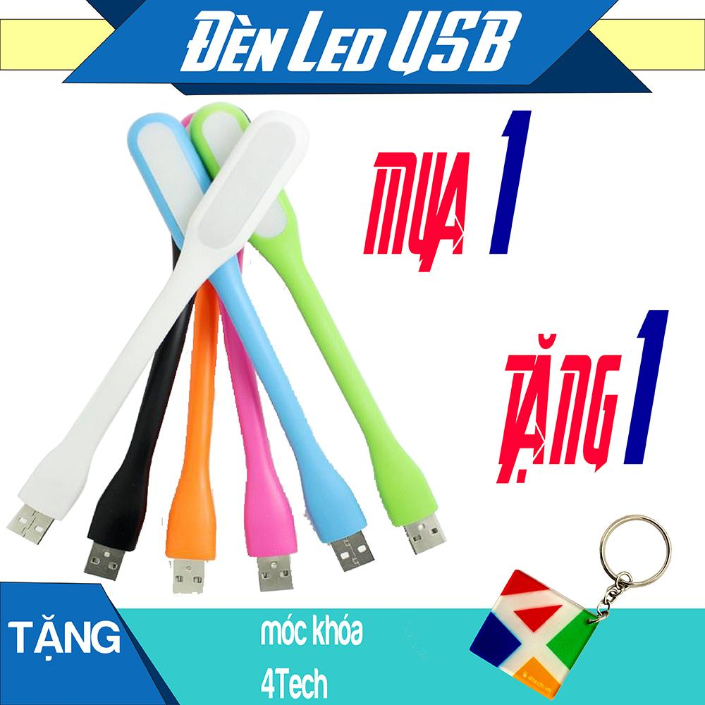 Bảng giá Đèn LED Siêu Sáng Cắm Nguồn USB, Sản Phẩm Tặng Kèm Cây Máy Tính Đồng Bộ HP. Phong Vũ