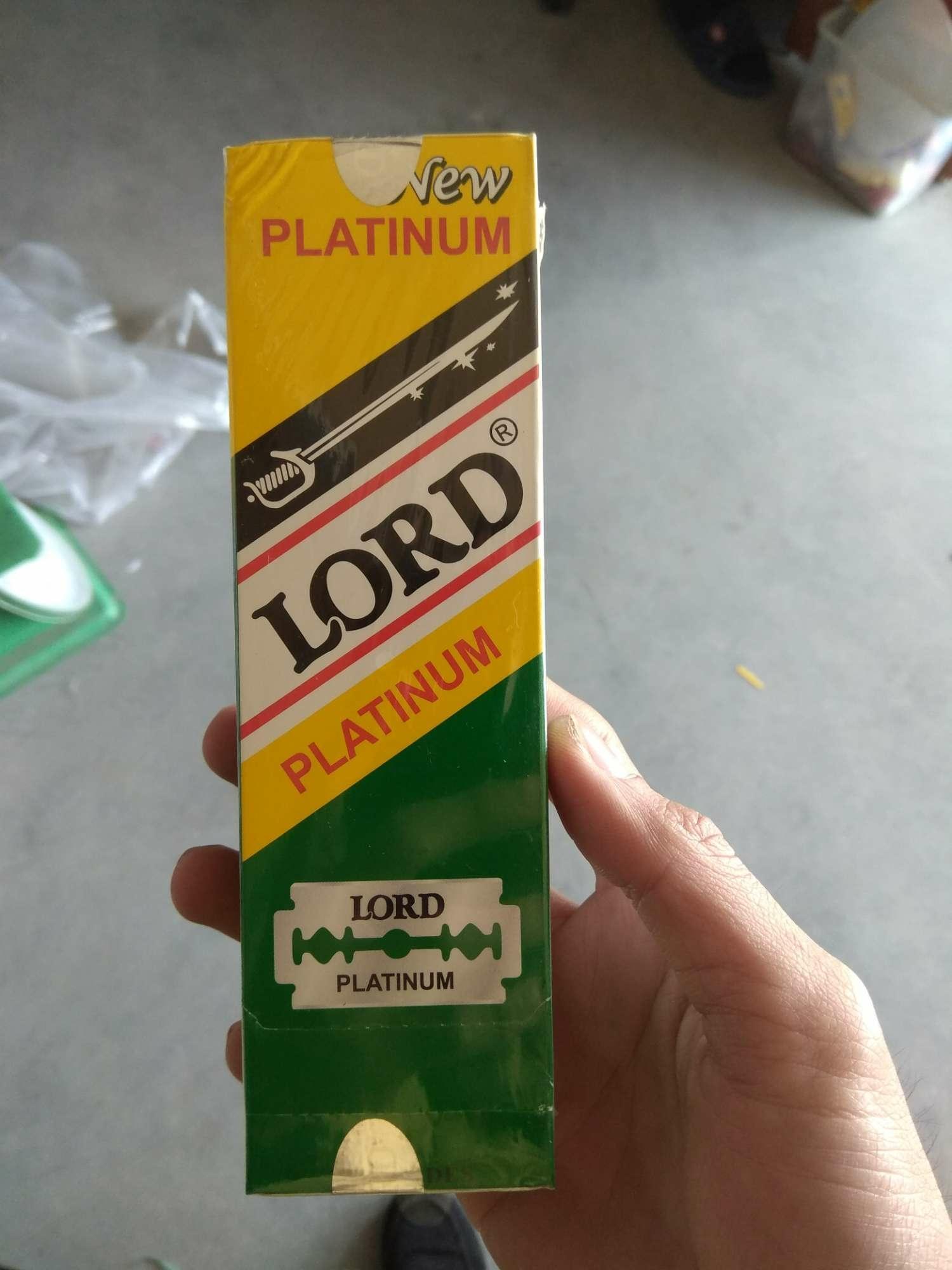 Dao cạo râu Lord giá rẻ