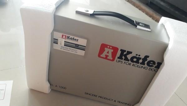 Bộ lưu điện ( UPS) Kafer 1000 dùng cho cửa cuốn