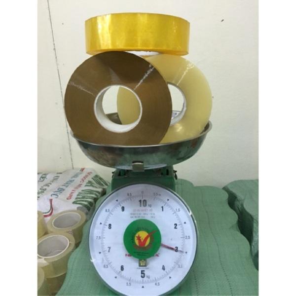 Mua Băng dính 1kg/cuộn lõi siêu mỏng (GIÁ XUẤT XƯỞNG)