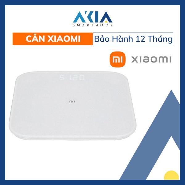 Cân Sức Khỏe Thông Minh Xiaomi Mi Smart Scale 2 NUN4056GL
