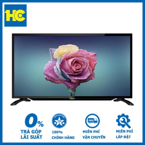 Bảng giá Smart Tivi Sharp 2T-C32BD1X - LED Smart Tivi, 32 inc - Độ phân giải HD- Bảo hành 2 năm - Miễn phí vận chuyển & lắp đặt