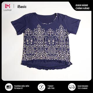 Đồ mặc nhà họa tiết iBasic HOMY030 thumbnail