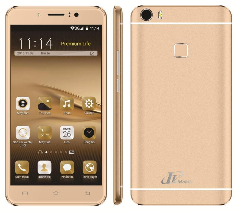 Điện thoại LV Mobile LV68 ROM 8GB Màn Hình 6.0inch - Bảo Hành 12 Tháng