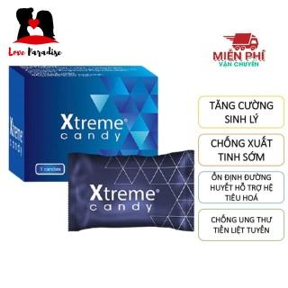 Kẹo sâm Xtreme Candy tăng cường sinh lý nam giới, 1 viên - Love Paradise thumbnail