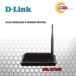 BỘ PHÁT MODEL WIFI D-LINK 2730E - Hàng Phân Phối Và Bảo Hành Chính Thức thumbnail