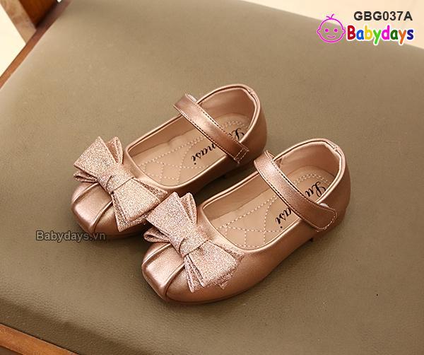 Giá bán Giày cho bé gái GBG037A