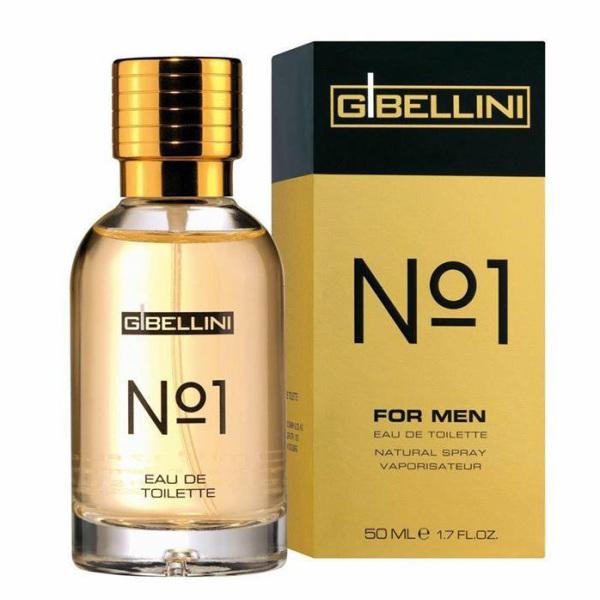 NƯỚC HOA GIBELLINI NO.1 FOR MEN