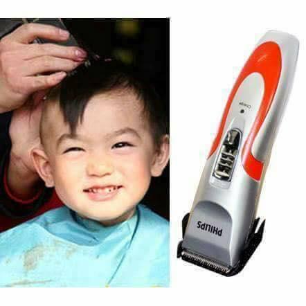 Tông đơ cắt tóc sạc điện Chất lượng loại 1 dùng cho trẻ em và người lớn