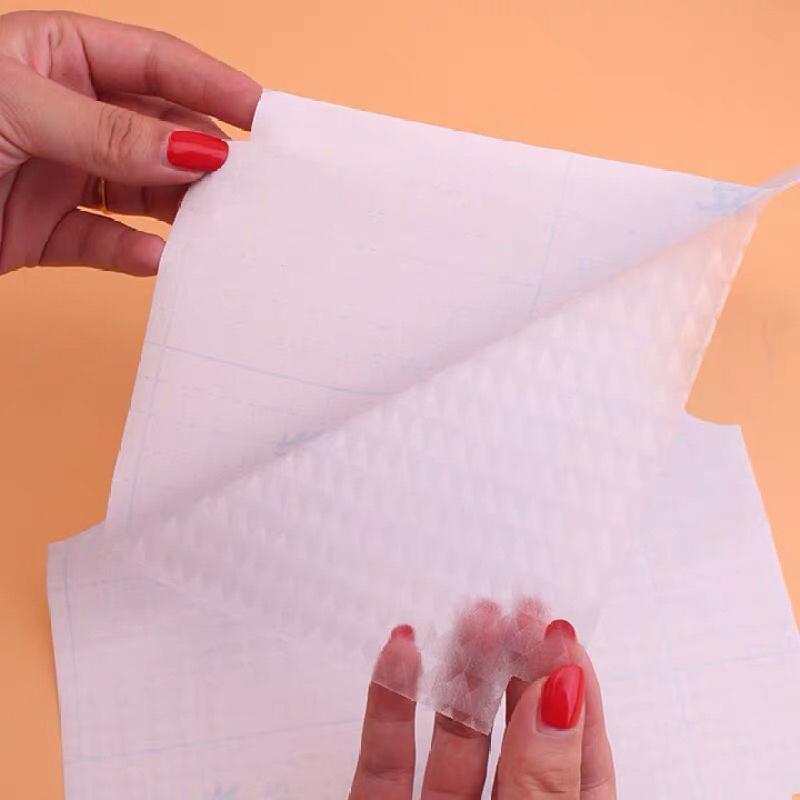 Mua Set 10 Decal bọc sách vở chống nước học sinh KÍCH THƯỚC 43*30 cm
