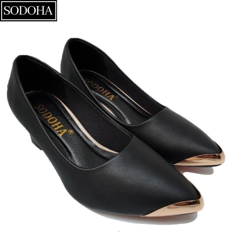 Giày Cao Gót Nữ SODOHA SDH-1259 giá rẻ
