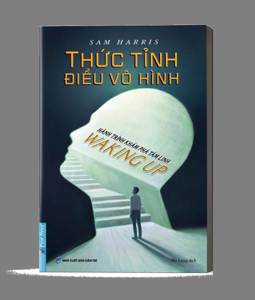 Thức Tỉnh Điều Vô Hình - Hành Trình Khám Phá Tâm Linh - Waking Up