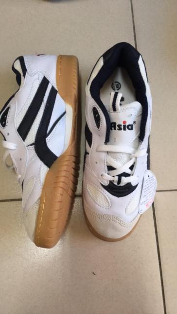 Giày Cầu Lông Asia  MCS 02 giá rẻ