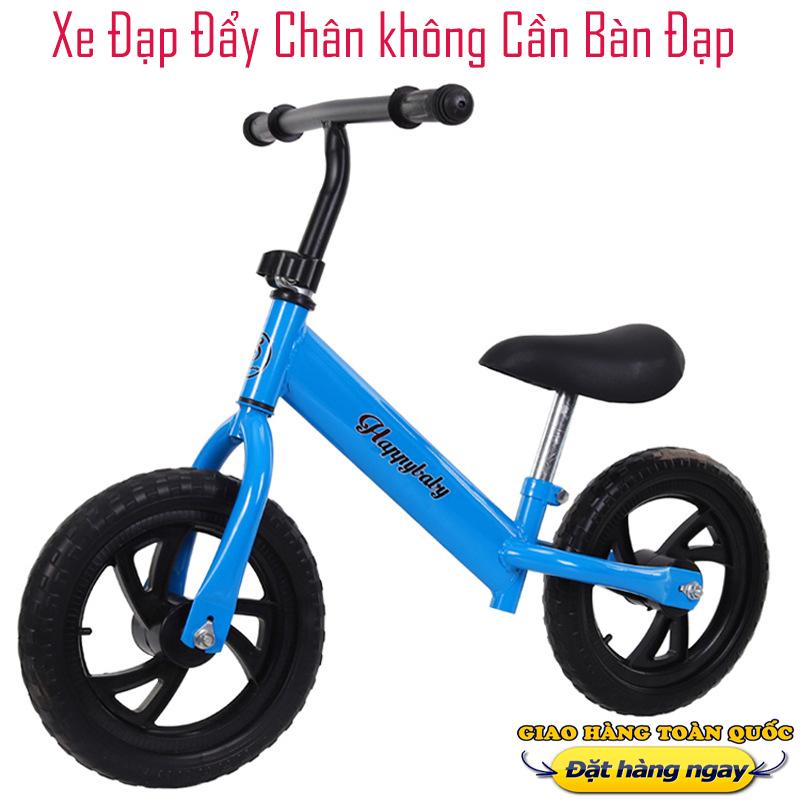 Giá bán Xe đạp Đẩy chân, cân bằng Cho bé năng động , Đồ chơi vận động ngoài trời