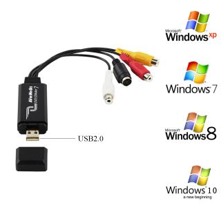 CARD NỘI SOI SIÊU ÂM Y TẾ VIDEO, S-VIDEO AVERMEDIA C039P EZMaker USB SDK - CHUYỂN TỪ USB SANG AV S VIDEO thumbnail