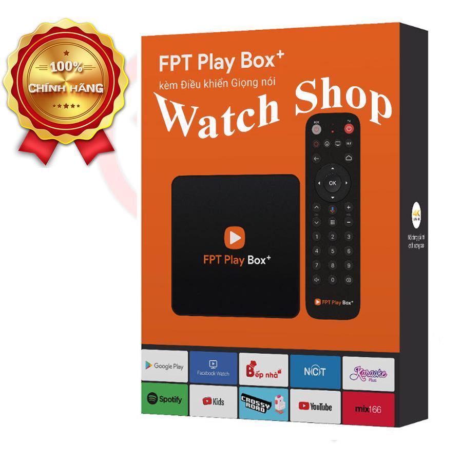 Giá Fpt Play Box+ Điện máy Tân Đại Phát
