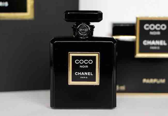 Nước - hoa coco chanel noir 100ml ( tặng 2ml )