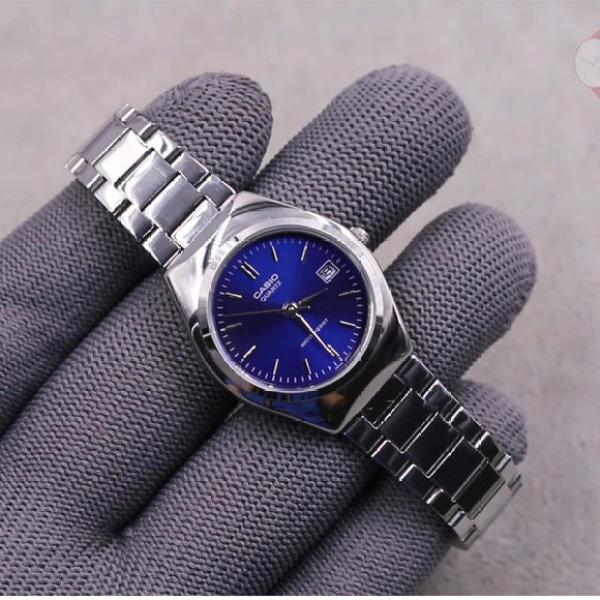 Đồng hồ Casio nữ LTP-1170A-2ARDF cũ