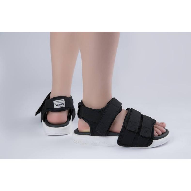 Giày sandal nữ cao cấp xuất khẩu thời trang VENTO Giày xăng đan nữ kiểu dáng thể thao NV1019 giá rẻ
