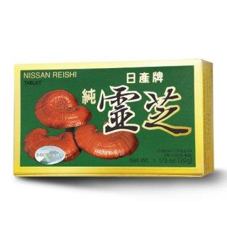 TPBVSK Thuần Linh Chi Nissan - Bảo vệ gan, tăng cường sức đề kháng (100 viên) thumbnail