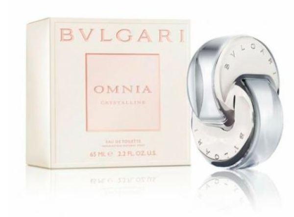 Nước hoa Bvlgari Omnia Crystalline dành cho nữ 65ml