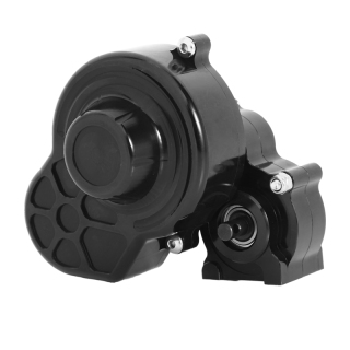 1 10 RC Car Transmission Case Gearbox with Gear Full Assembled for SCX10 SCX10 II 90046 90047 RC Crawler Car thumbnail