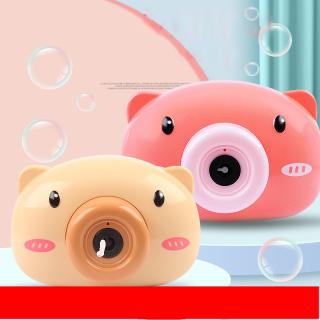 Ma y Tho i Bong Bo ng Xa Pho ng Hình Máy Ảnh Có Nhạc Đồ Chơi Vận Động Cho Bé SmartHome Toys 1