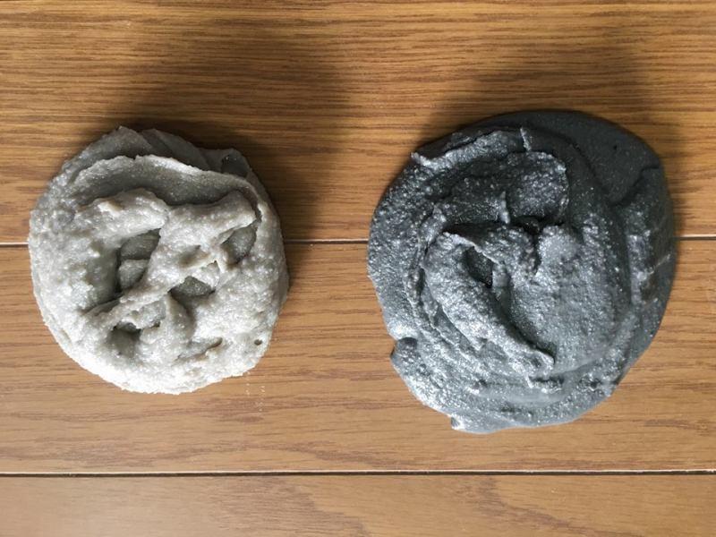 Keo Nối Thép- Keo Cấy Sắt ( Bộ 1,5kg)