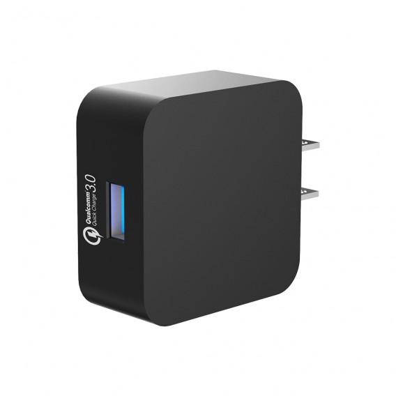Sạc nhanh Quick Charge 3.0 Tronsmart WC1T - Cáp USB-C 1.8m