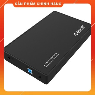 Hộp ổ cứng ORICO 3588US3 3.5 và 2.5 SATA 3 USB 3.0 - Hàng phân phối thumbnail