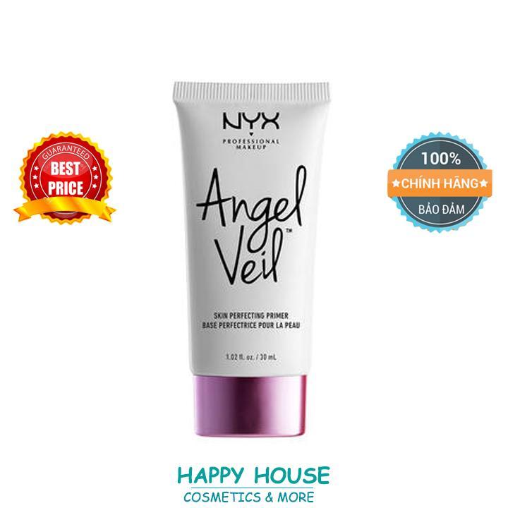 Kem Lót NYX Angel Veil Primer 30ml tốt nhất