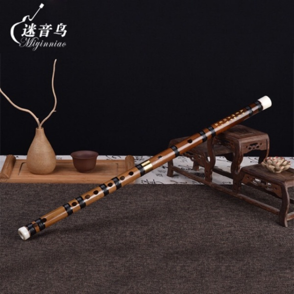 Sáo Trúc Dizi - Sáo Trúc Trung Hoa - Mã D23