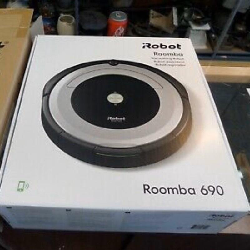 Irobot 690