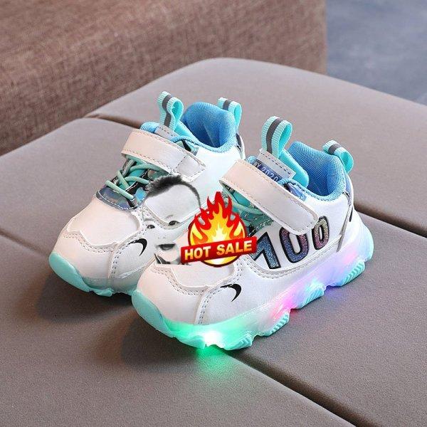 Giày đèn LED 700 cho bé ( 8 tháng - 4 tuổi)