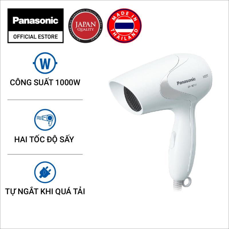 Máy Sấy Tóc Panasonic EH-ND11-W645 (Trắng)/ EH-ND11-A645 (Xanh) - Bảo Hành 12 Tháng - Hàng Chính Hãng cao cấp