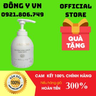 [HCM][Tặng kèm mặt nạ dưỡng trắng da]Sữa tắm trắng da Cao Cấp LROCRE Bật tone sau khi tắm 400g - Đông Y VN - YY2 thumbnail