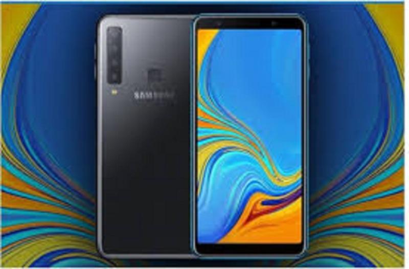 [SALE GIÁ SỐC] Samsung Galaxy A9 Chính hãng (bản 2018), ram 6G bộ nhớ 128G, chơi game mướt
