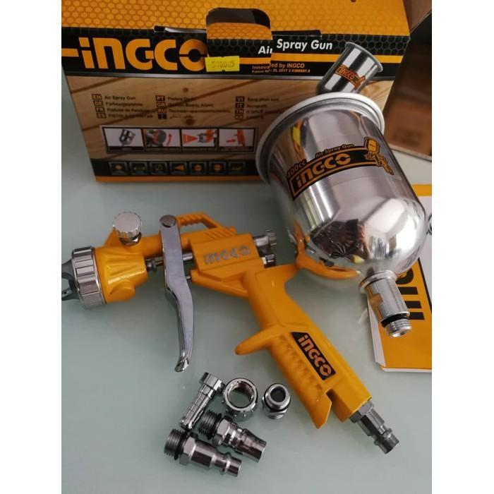 400cc Dụng cụ phun sơn INGCO ASG4041