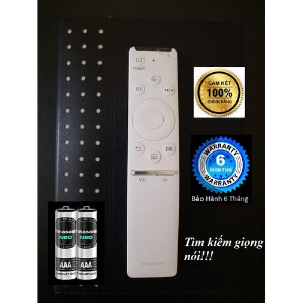 Bảng giá Điều khiển TV Samsung giọng nói - Hàng mới chính hãng 100% + Tặng kèm Pin