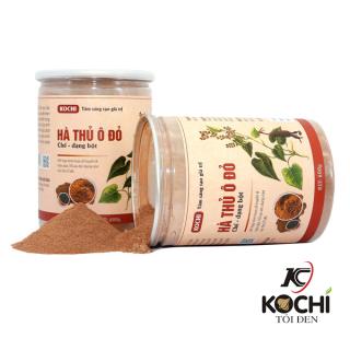 [ Chính Hãng ] Hà thủ ô đỏ chế KOCHI dạng bột hộp 600 gram thumbnail