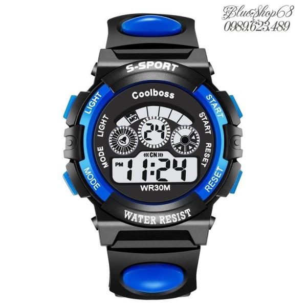 GIÁ HỦY DIỆT Đồng hồ trẻ em W01-XD bán chạy