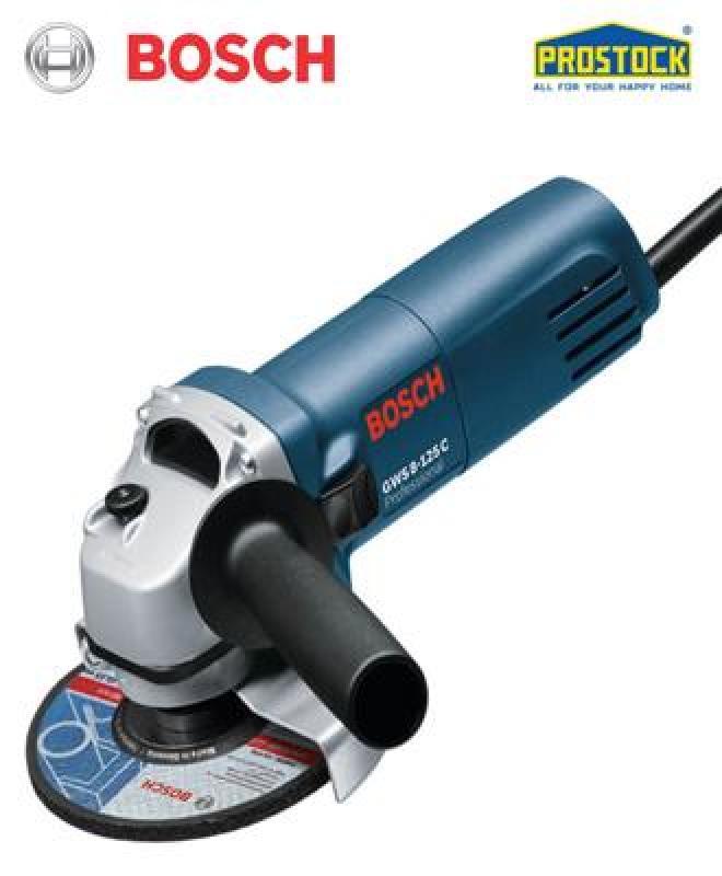 Máy mài góc Bosch GWS8-125C 0601377760