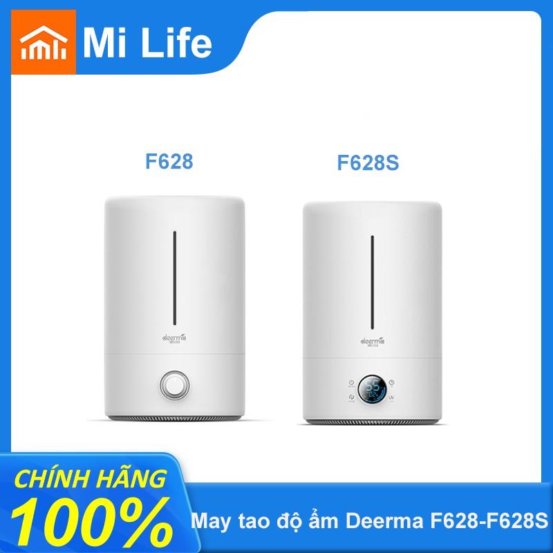 Deerma Xiaomi Máy tạo độ ẩm không khí Deerma 5L DEM F628S