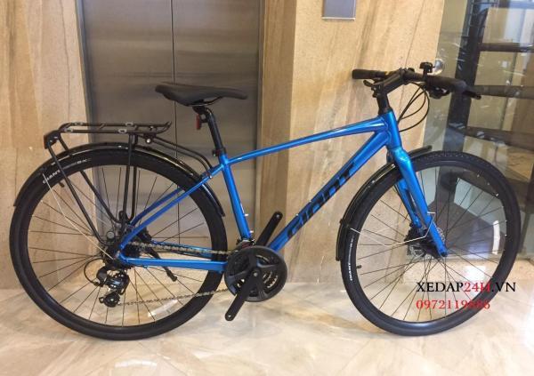 Mua xe đạp thể thao đường phố GIANT ESCAPE 1 CITY 2020